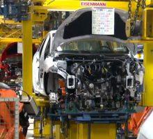 سریعترین خط تولید مونتاژ