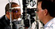 بیماری های چشمی ناشی از دیابت
