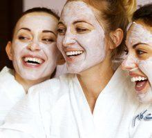 ماسک های خانگی بهار برای پوست های خشک، چرب و نرمال