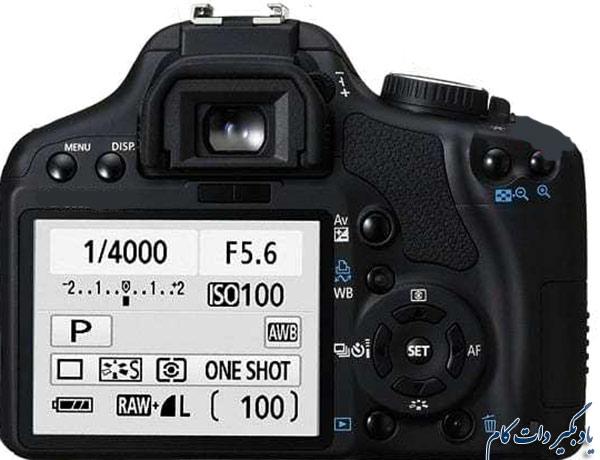 تنظیم دوربین در عکاسی خیابانی