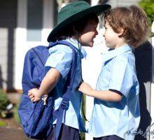 اگر کودکمان مورد آزار بچه های قلدر قرار گیرد، چه کنیم؟