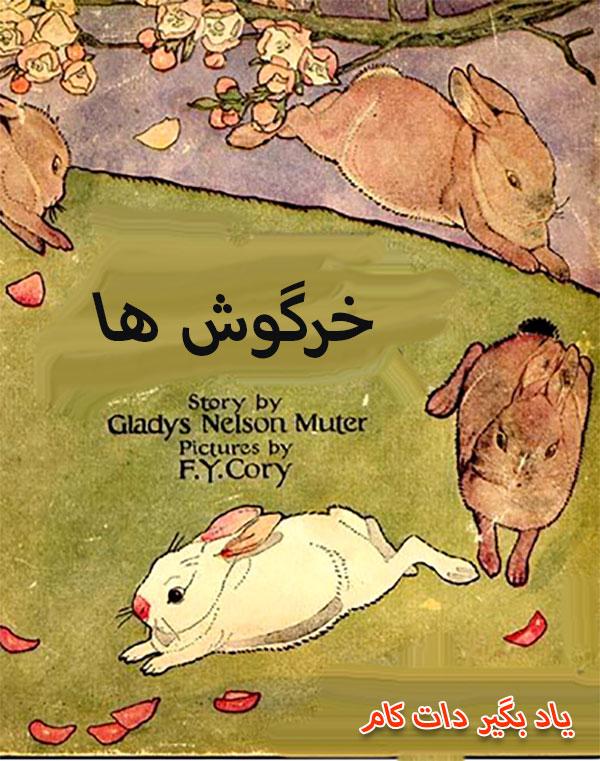 داستان کودکانه خرگوش ها