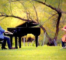ترانه فیلیپ فیلیپز از پیانو گایز