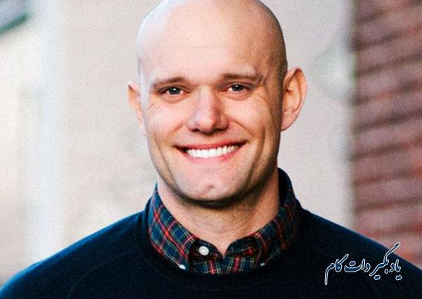 جیمز کلیر سه ناحیه خطا در کار و زندگی