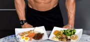 باید نباید های رژیم غذایی در بدنسازی