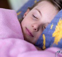 راهکارهایی برای خواب کودکان و نوجوانان