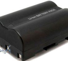 ایتفاده حداکثری از باتری دوربین دیجیتال