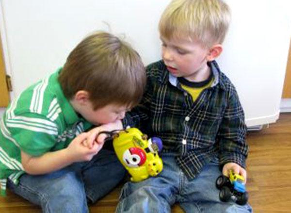 روشهایی برای جلوگیری از گاز گرفتن کودک