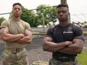 نبرد نیروی زمینی و نیروی دریایی ارتش ایالات متحده آمریکا