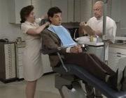 مستر بین در دندان پزشکی فیلم بسیار جالب و خنده دار