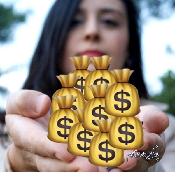 هنر پول در آوردن