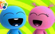 آموزش زبان کودکان با شعر کارتون زیر نویس