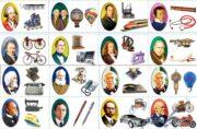 80 اختراع و مخترع