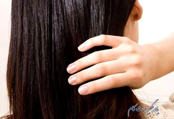 دانستنی های مو و ناخن شاید نشنیده اید